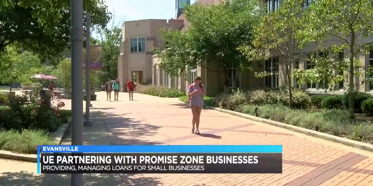 UE business school, Promise Zone partnering together
