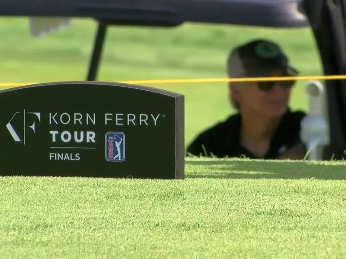More expected on Korn Ferry Championship during Mon. press conference
