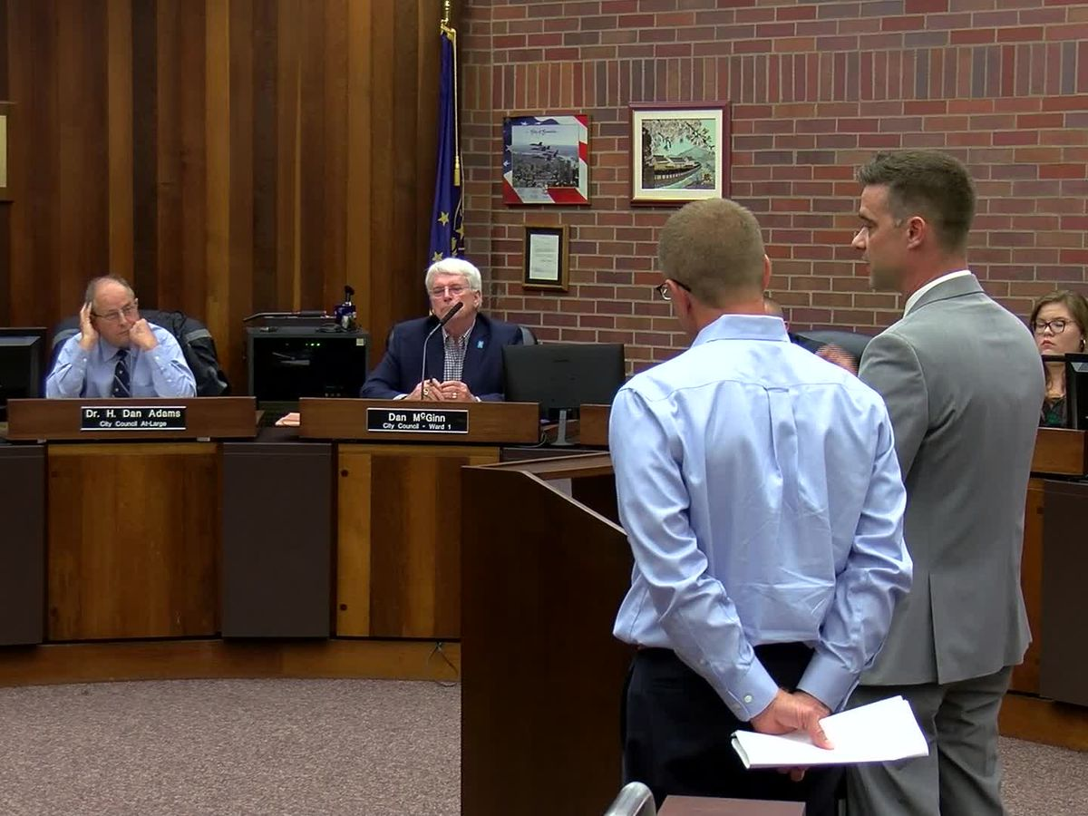 ECHO Housing Corp. updates Evansville City Council on new accountability policies