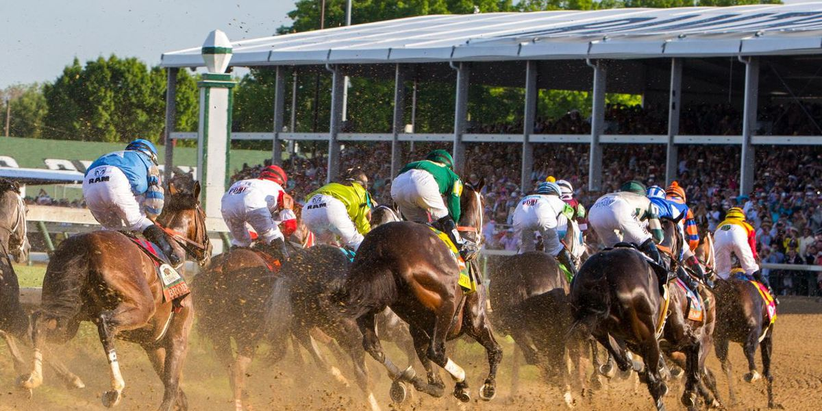Kentucky Derby will be held without fans, Churchill Downs announces