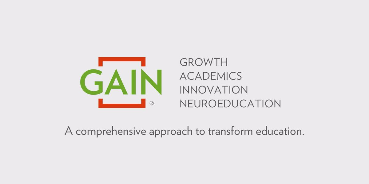 EVSC presents GAIN to schools statewide