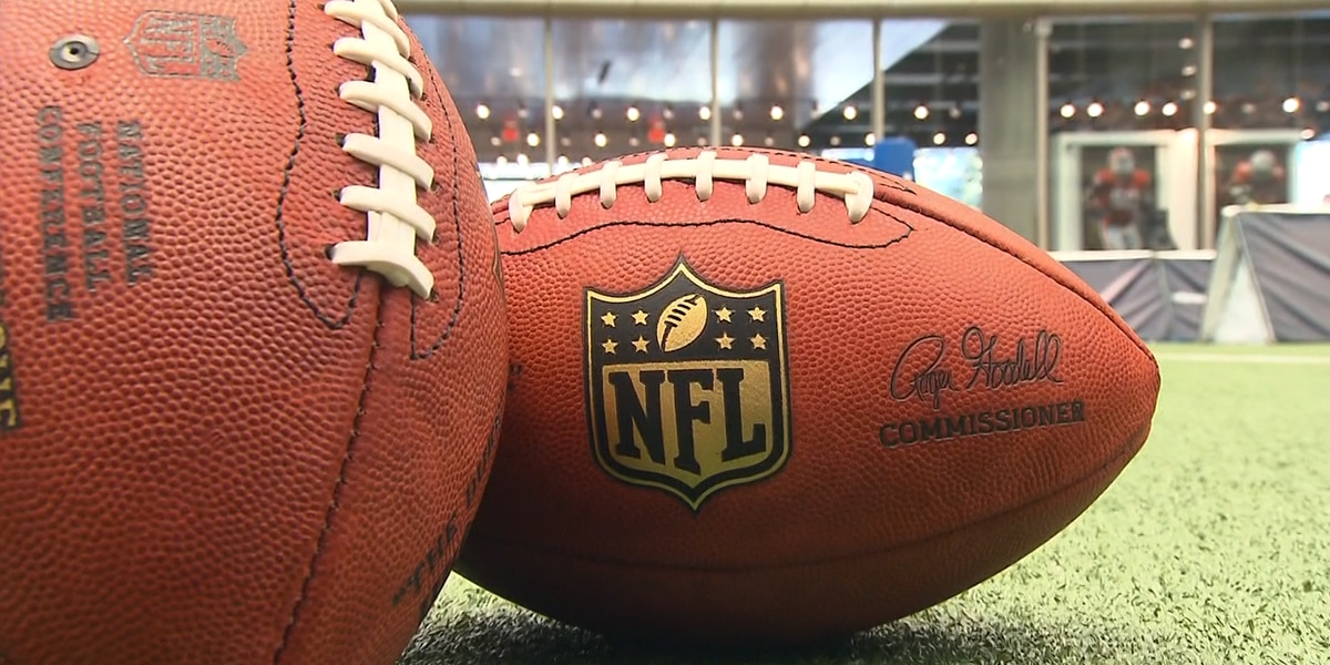 How the NFL plans to keep players safe during the coronavirus pandemic
