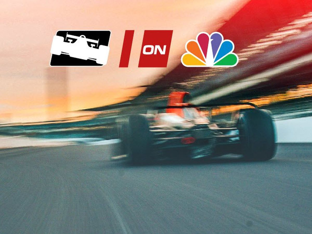 14 Sports at the Indy 500