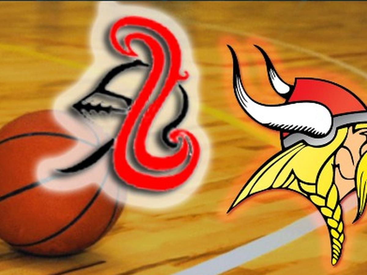 Southridge vs North Posey boys basketball highlights