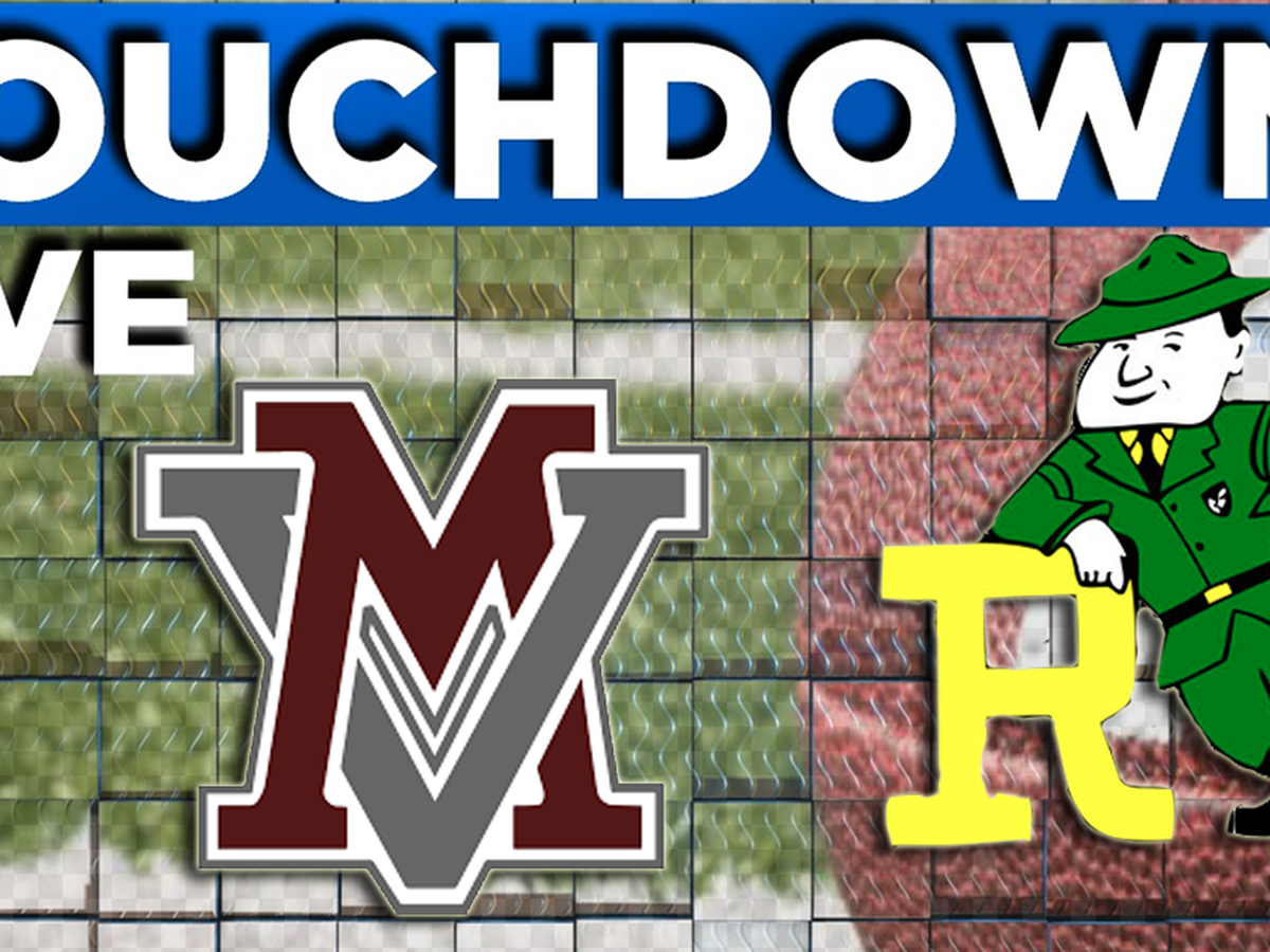 Touchdown Live Week 5: Mt. Vernon vs. Forest Park