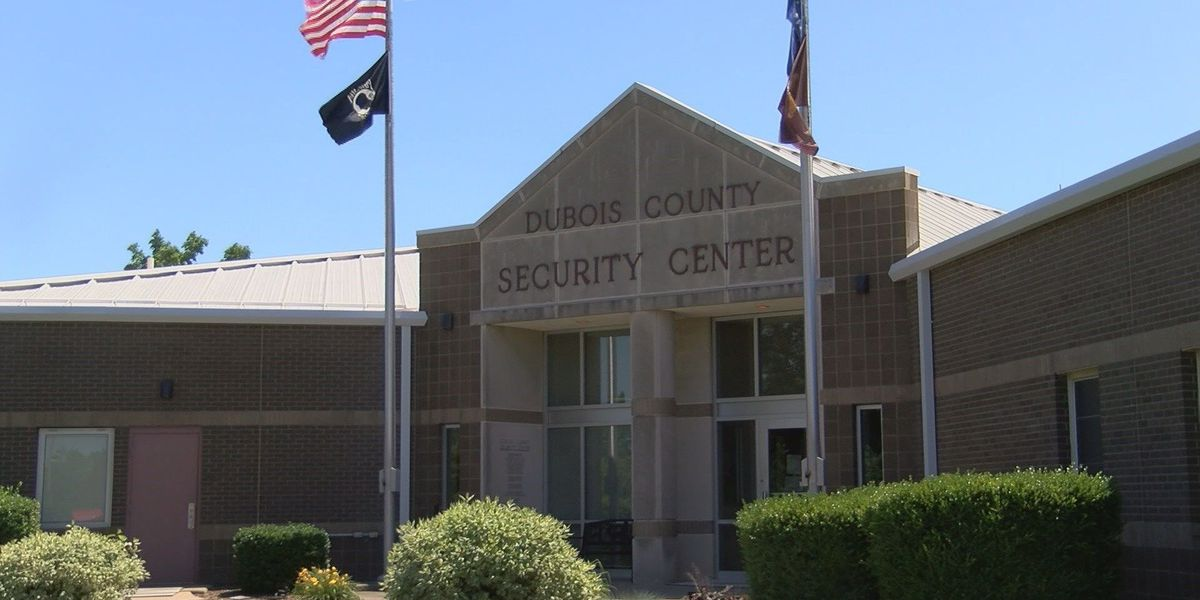 NIC representatives start study on Dubois Co. jail