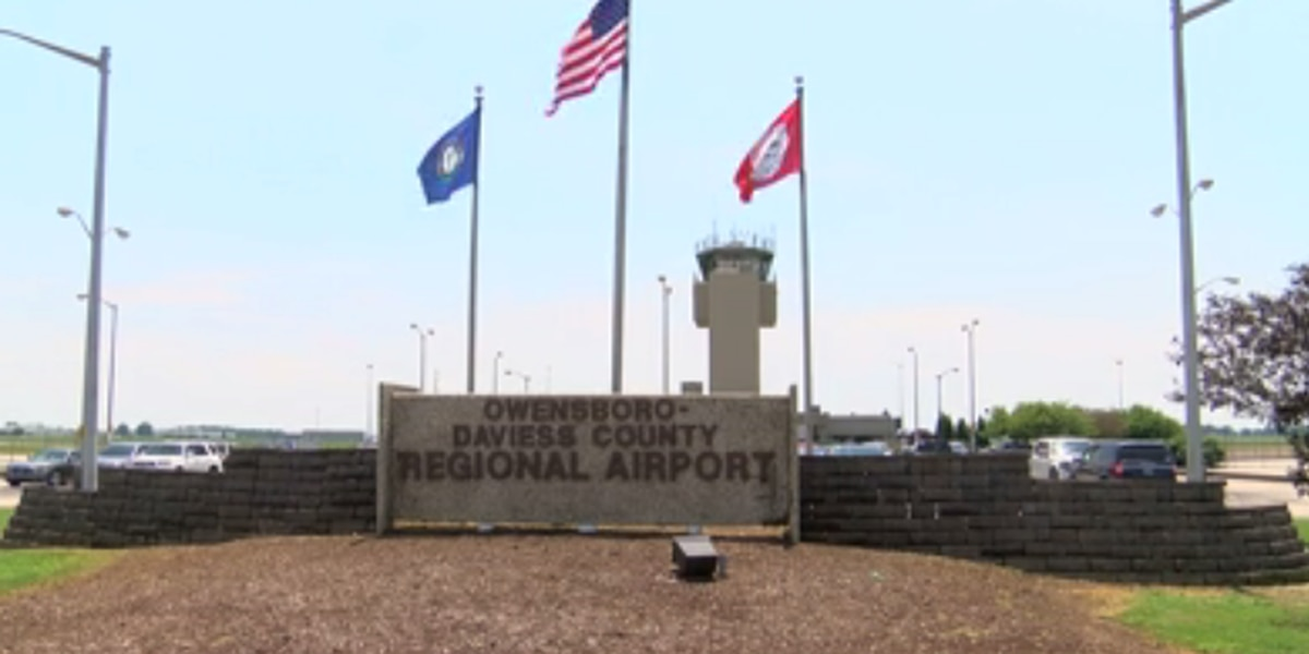 Kentucky airports to receive FAA grant money