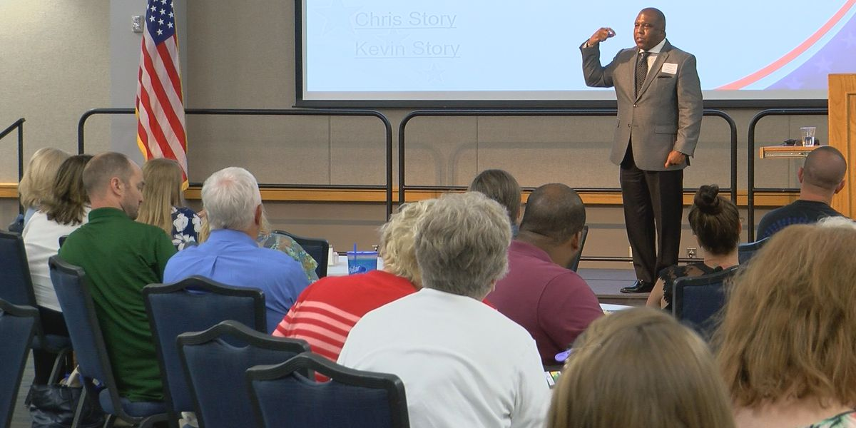 USI hosts annual Mental Health Summit
