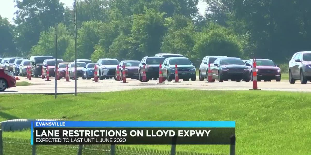 Work on Lloyd Exp. to pause temporarily