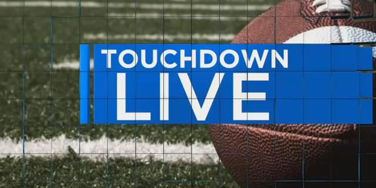 Touchdown Live Week 4 morning recap