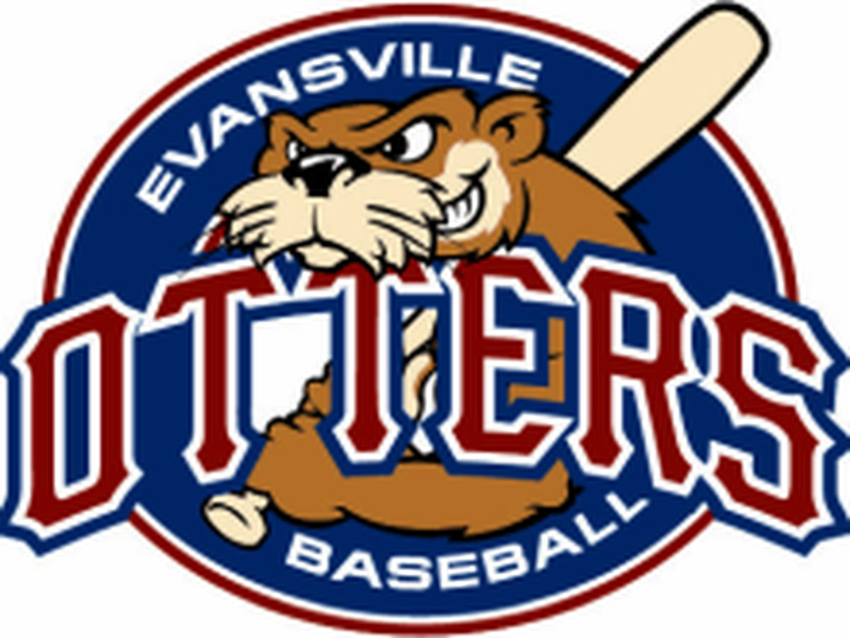 Otters complete three-game sweep of Slammers