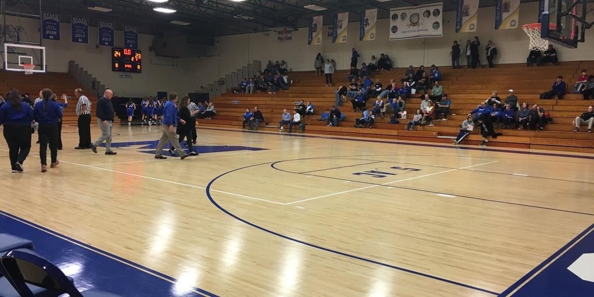 HIGHLIGHTS: North Harrison vs Memorial girls basketball