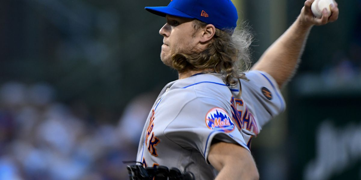 Thor strikes! Syndergaard HRs, goes 9 as Mets beat Reds 1-0