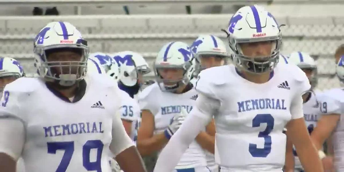Memorial aims for first SIAC victory in Week 3