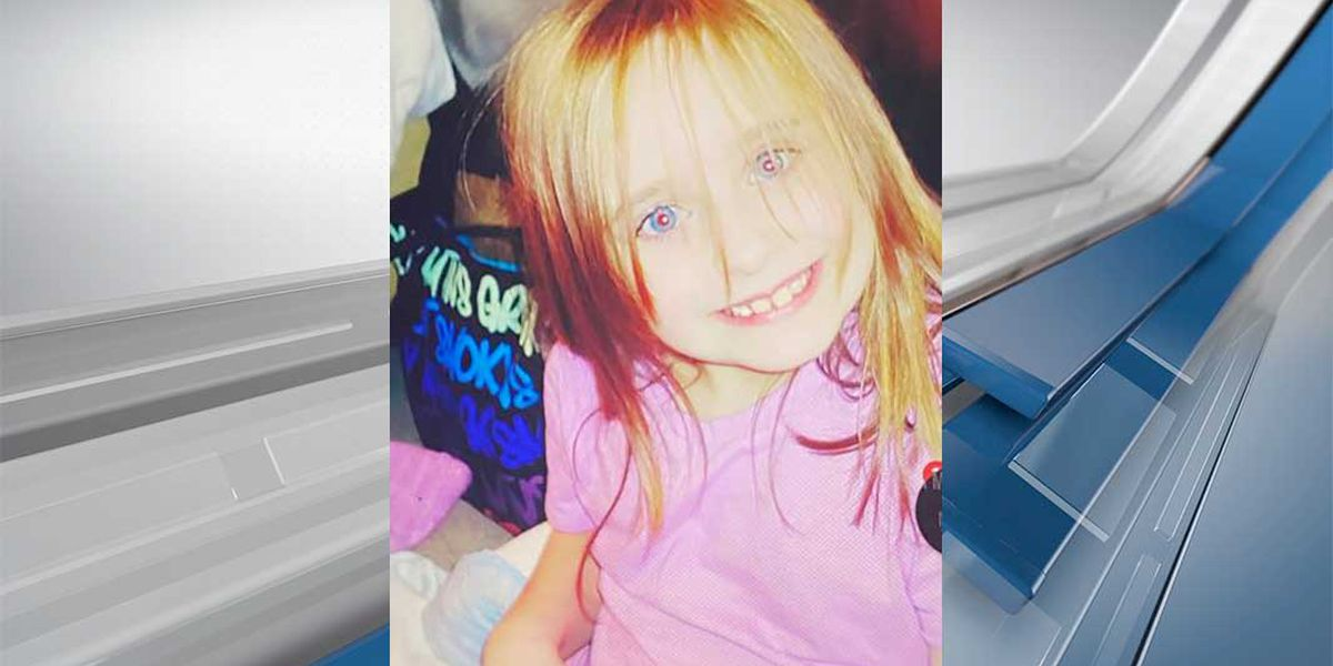 6-year-old Faye Swetlik found dead after disappearing from front yard in Cayce, S.C.