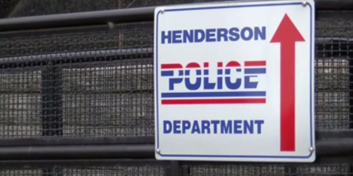 Henderson Police Department hiring new officers