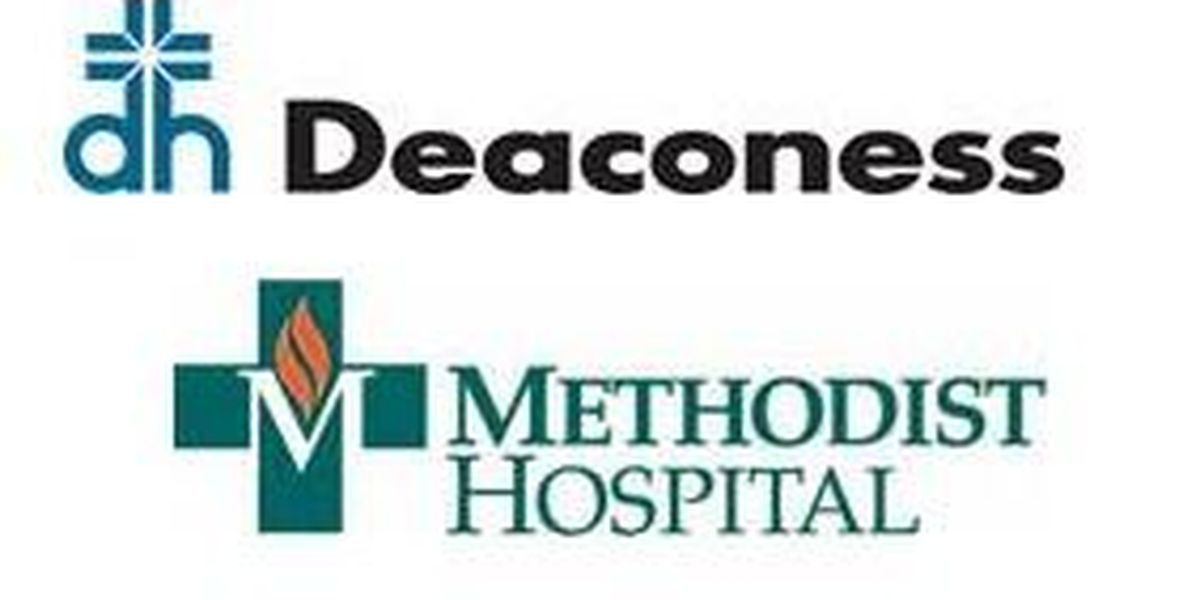 Methodist Hospital announces affiliation with Deaconess