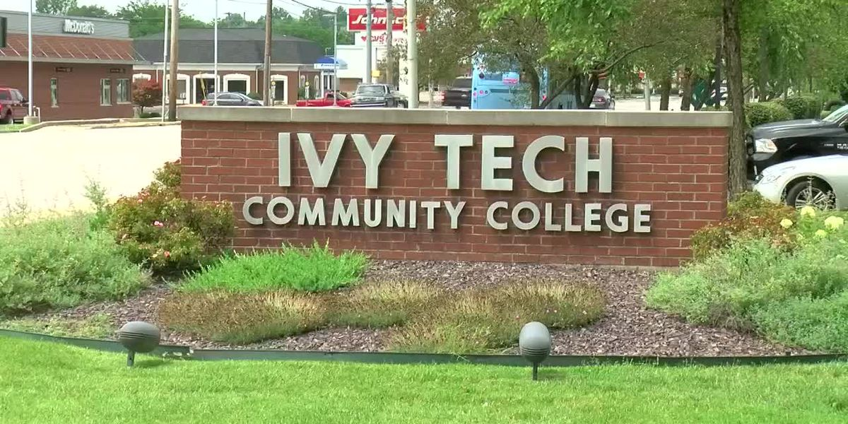 Ivy Tech holding drive-up enrollment event Wed. & Thurs.