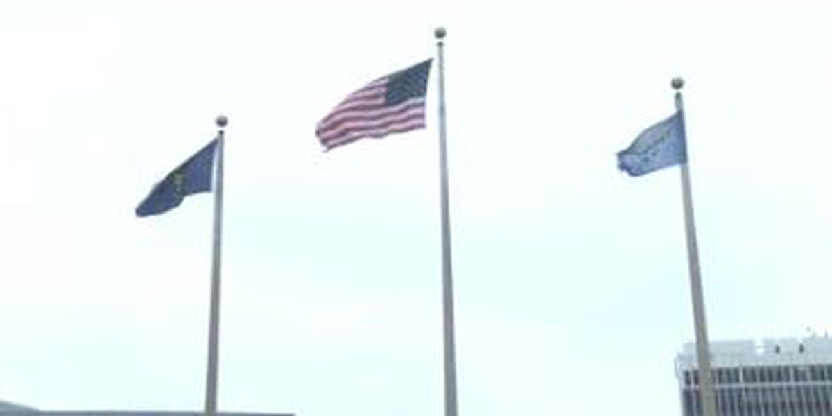 Evansville announces plans to create new city flag