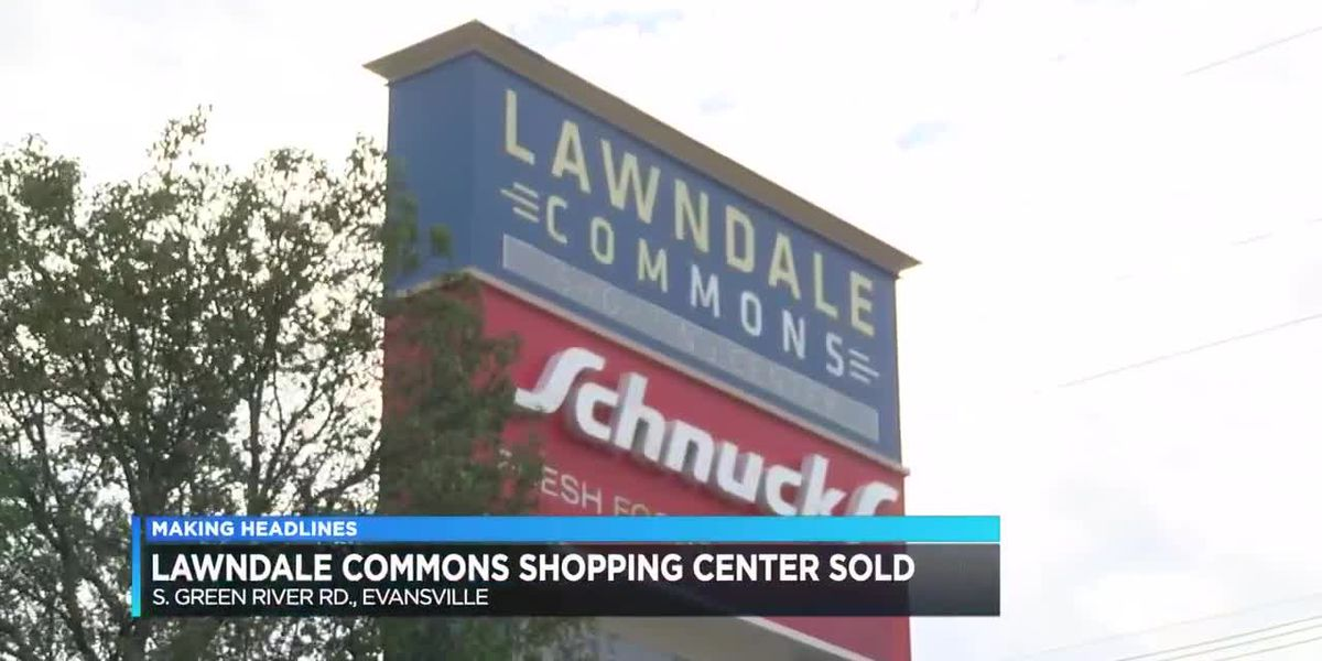 Lawndale Commons sold to new owners