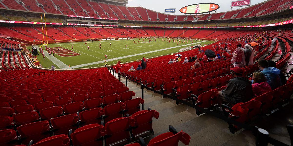 Return of football renews fears over more virus spread