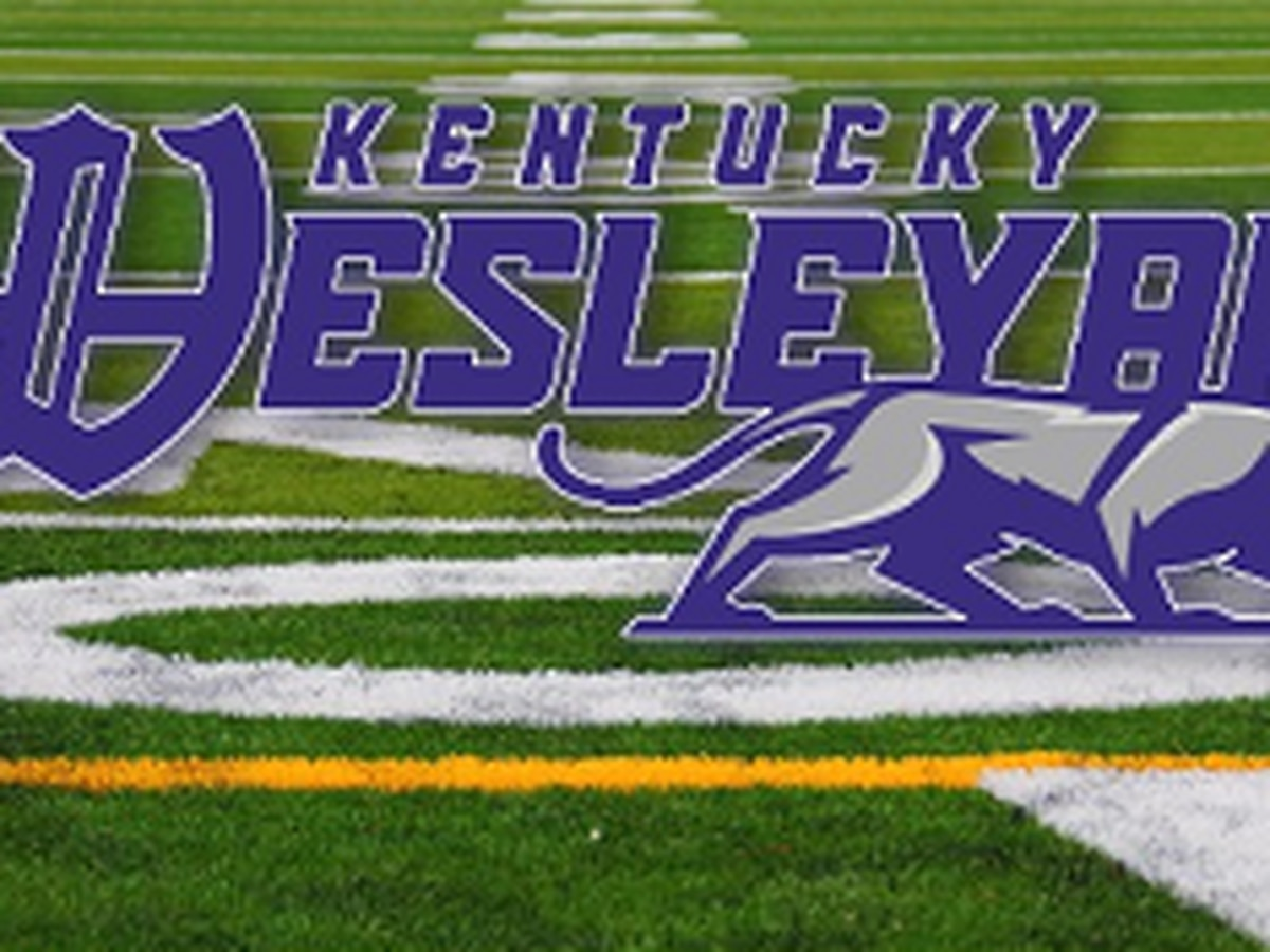 Kentucky Wesleyan Football gets 1st win on last game of season