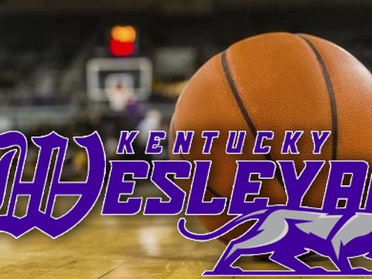 Kentucky Wesleyan Women's Basketball Media Day