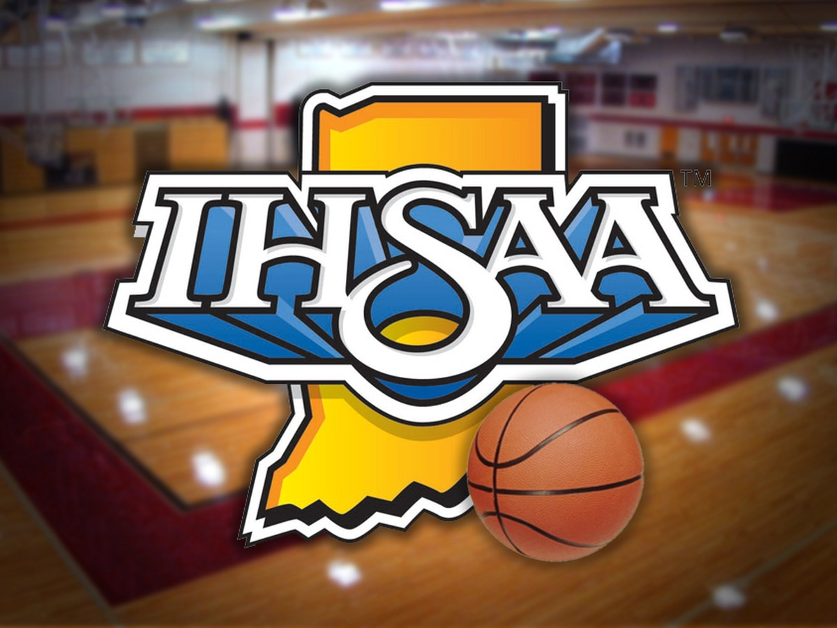 Brackets drawn for IHSAA girls basketball postseason tournament
