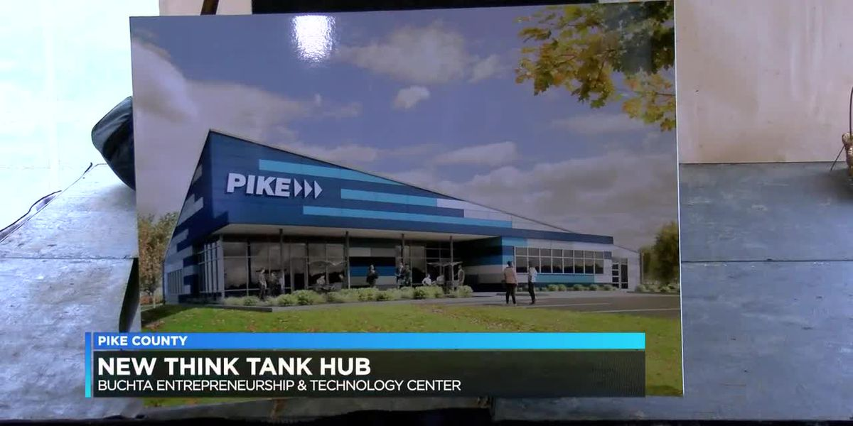 New Pike Co. tech center will serve as think tank hub for young entrepreneurs