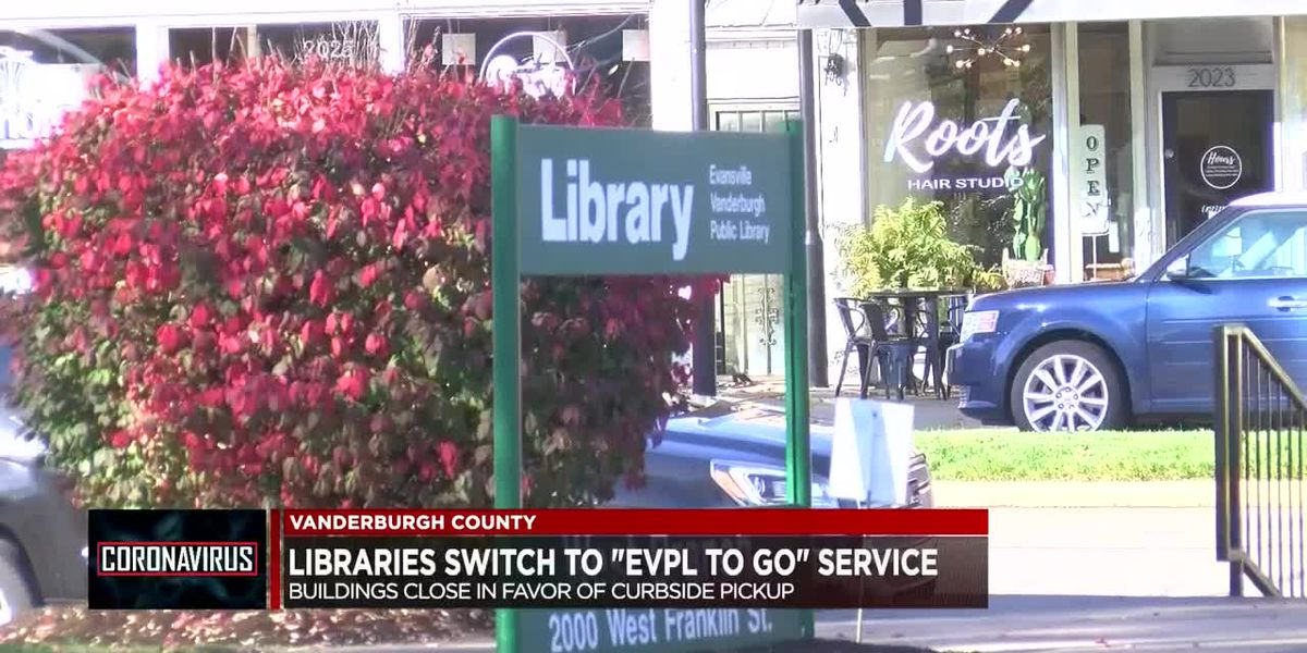 EVPL switching to curbside only