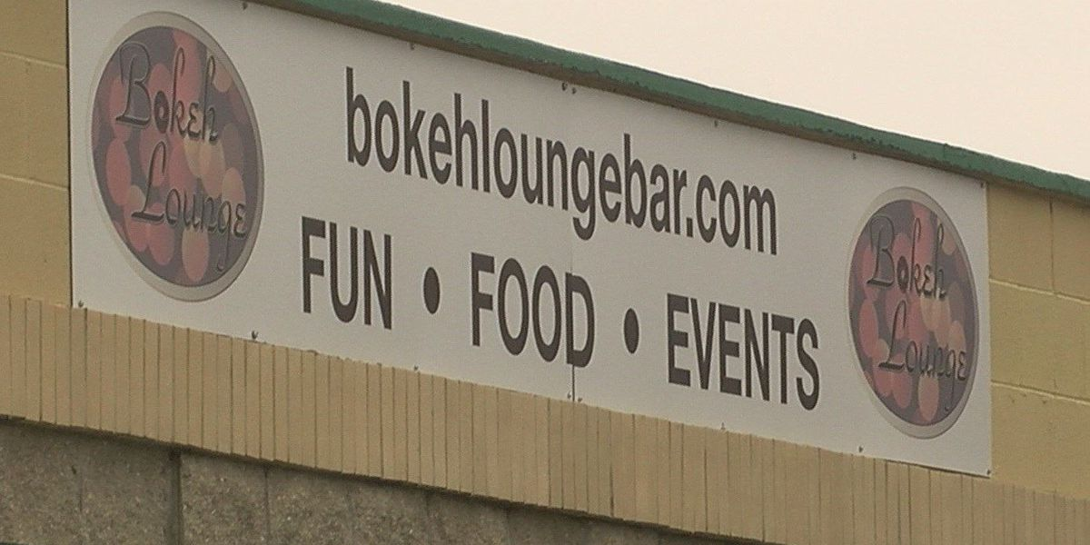 Bokeh Lounge has a new owner