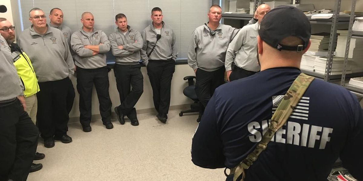 New active shooter drill aims to get medical teams to victims faster