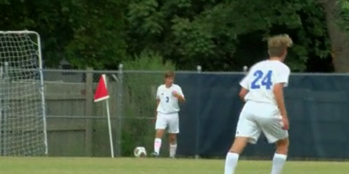 Soccer Highlights: Lexington Dunbar vs. Memorial