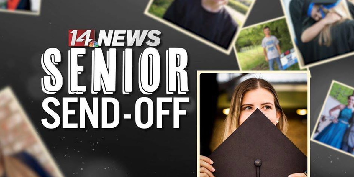 14 News Senior Send-Off Special