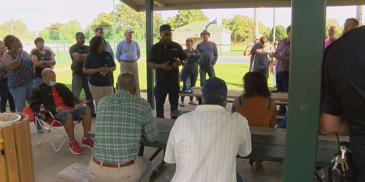 Organizers holding second meeting to discuss gun violence in Owensboro