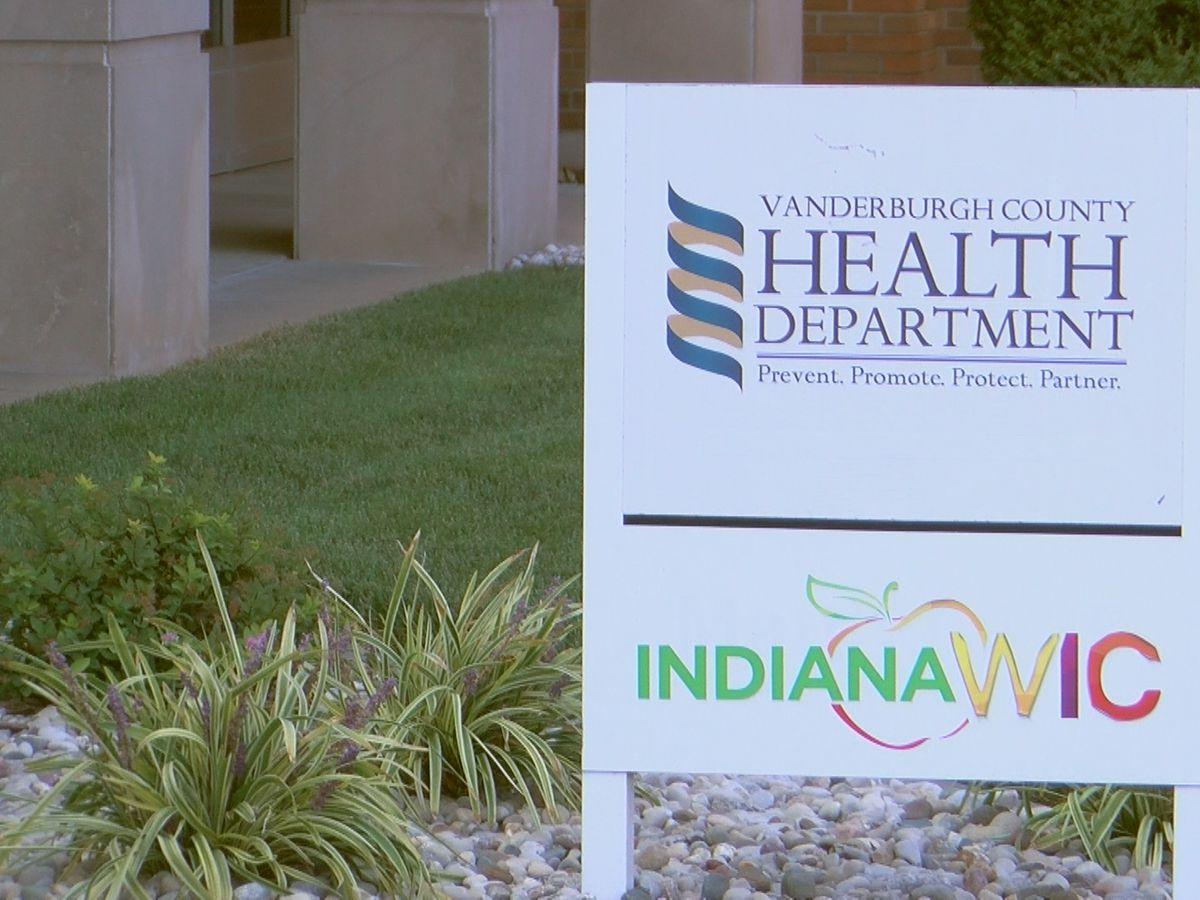 Vanderburgh Co. health officials discuss recent COVID-19 trends
