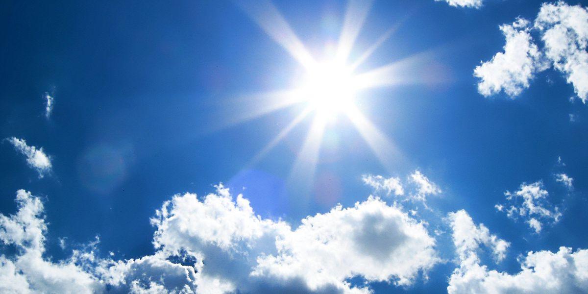 On Alert for hazardous heat this weekend.