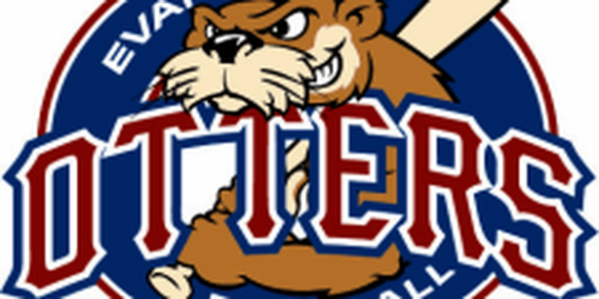 Nicely's 5 hit shutout gives Otters win over Crushers