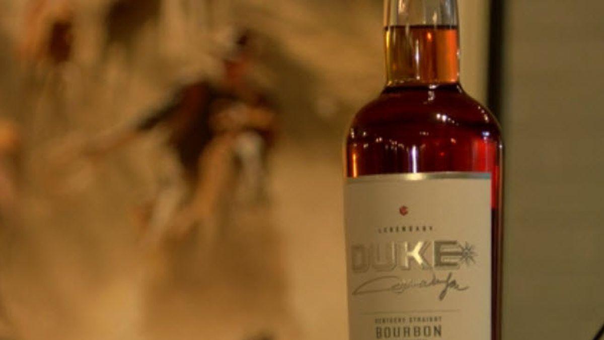 O.Z. Tyler opening new John Wayne bourbon-inspired tasting room