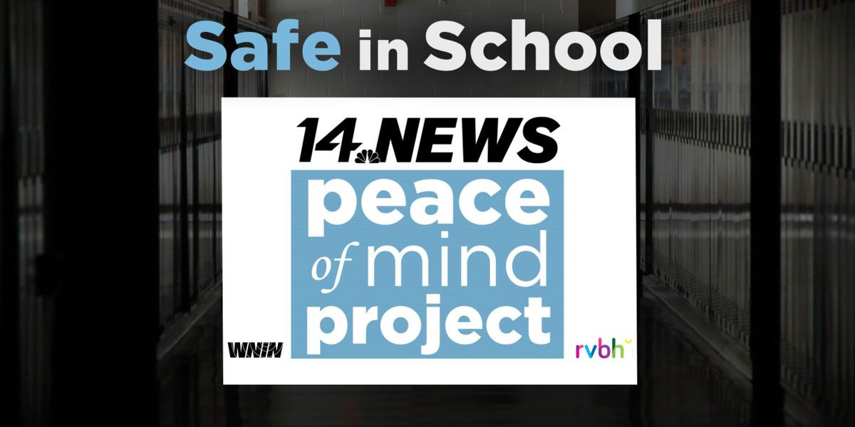 Peace of Mind: Safe in Schools