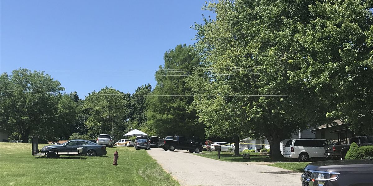 Names released in Carmi, IL shooting believed to be murder/suicide