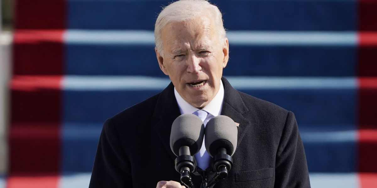 New Biden health care orders begin to unspool Trump policies