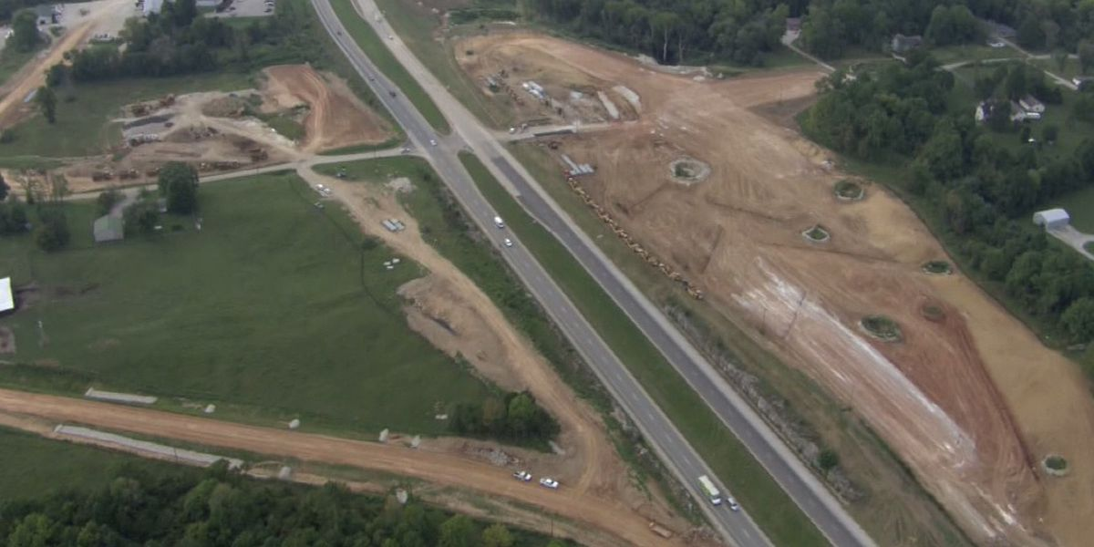 Next Level Connections plan includes funds to speed up I-69 project