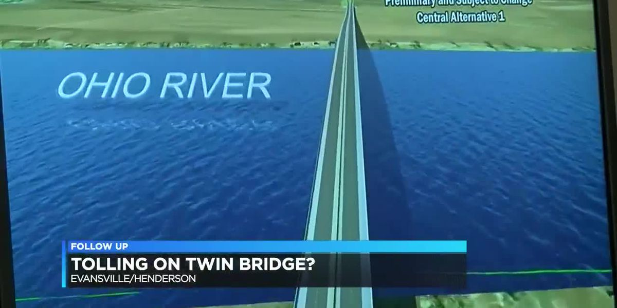Wednesday, Thursday meetings set for I-69 Ohio River Crossing discussion