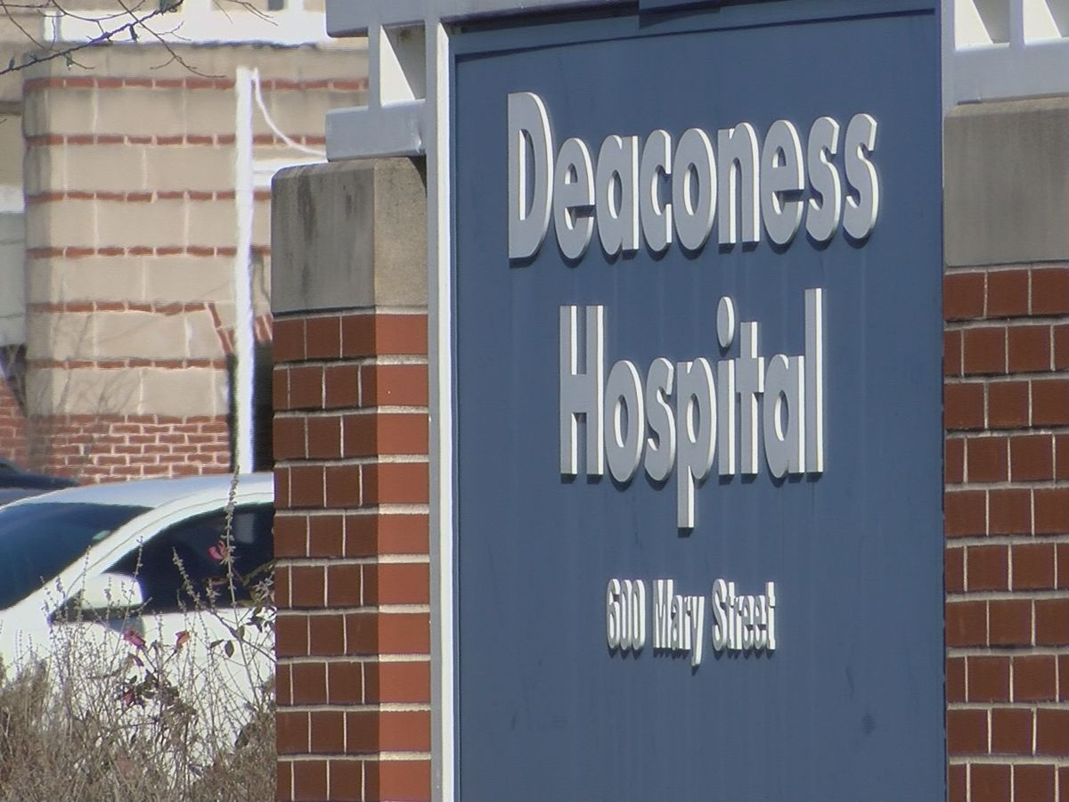 Deaconess looking for workers to administer COVID-19 vaccine