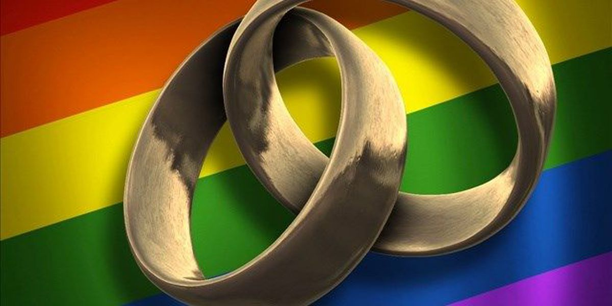 Some Indiana gay marriages could be invalid