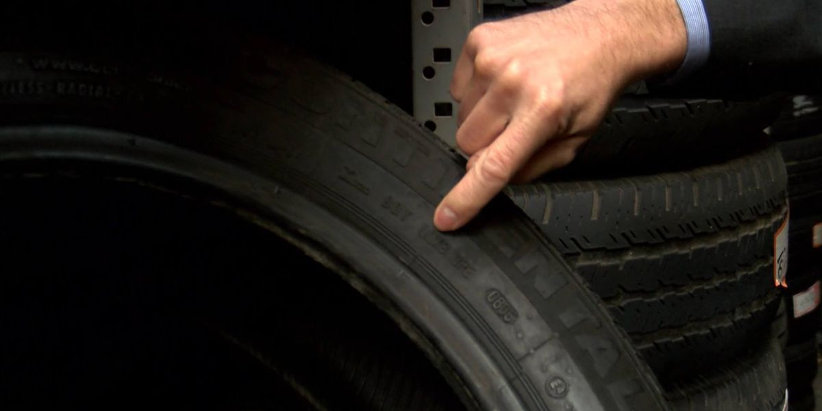Special Report: Tracking Tires