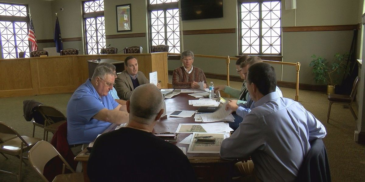 New Regional District Sewer Committee in Posey Co.