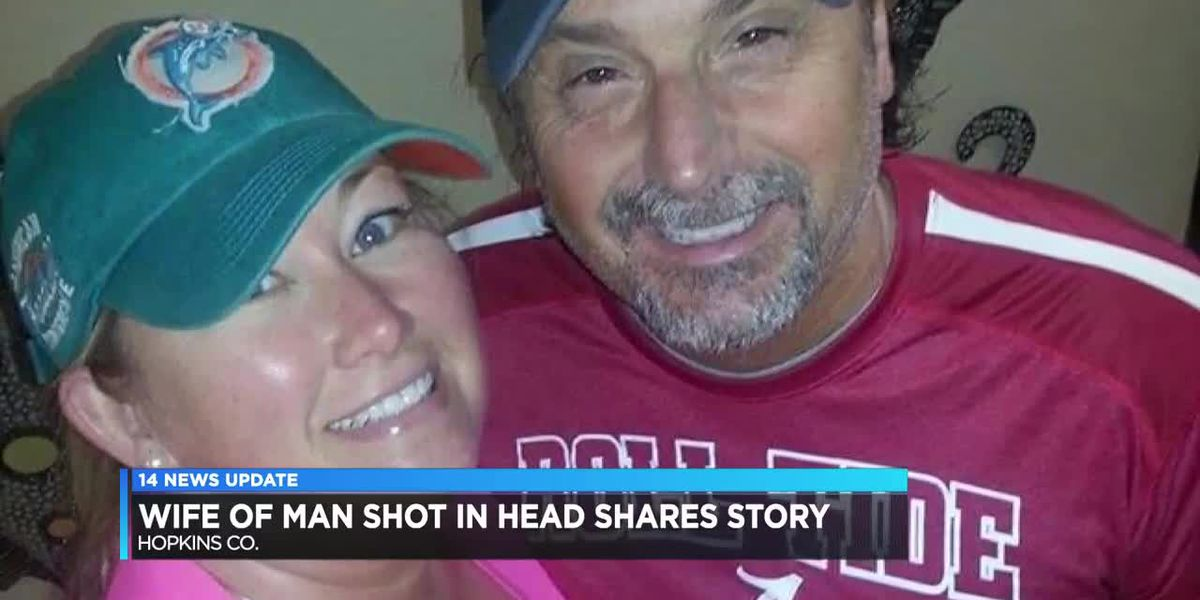 Madisonville pastor's wife reflects on husband's recovery four years after shooting