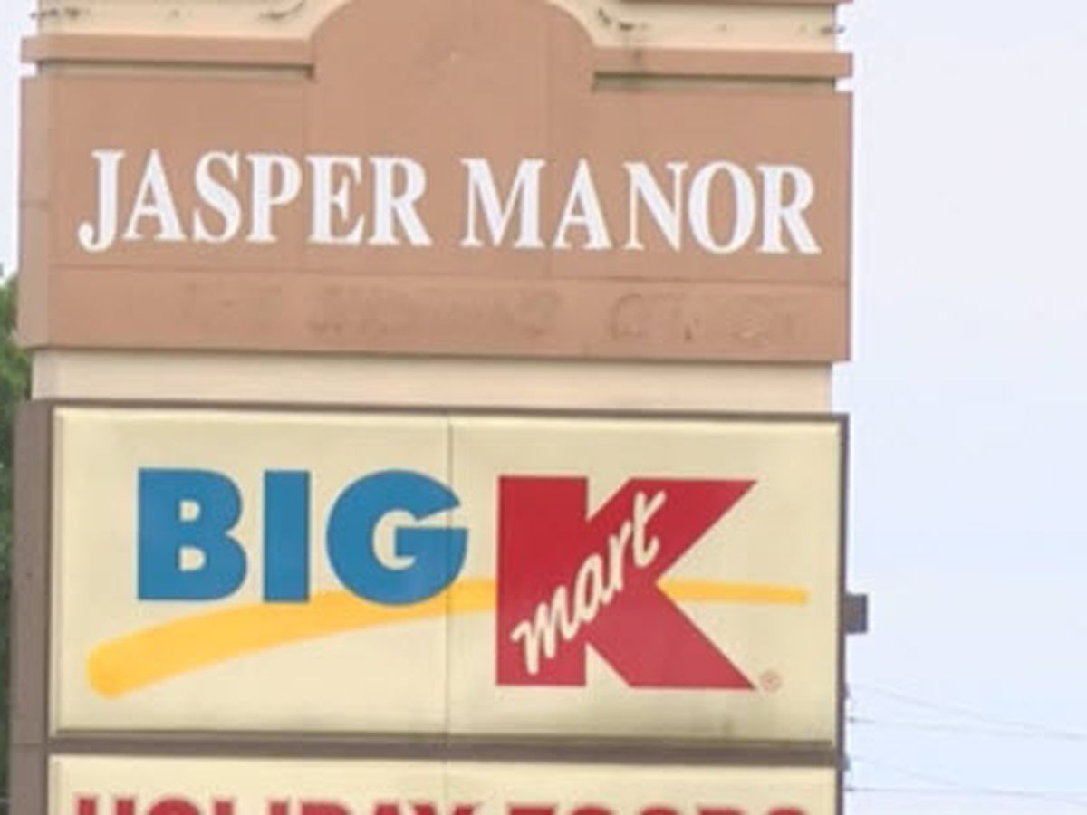 Jasper K-Mart set to close as Sears Holdings files bankruptcy